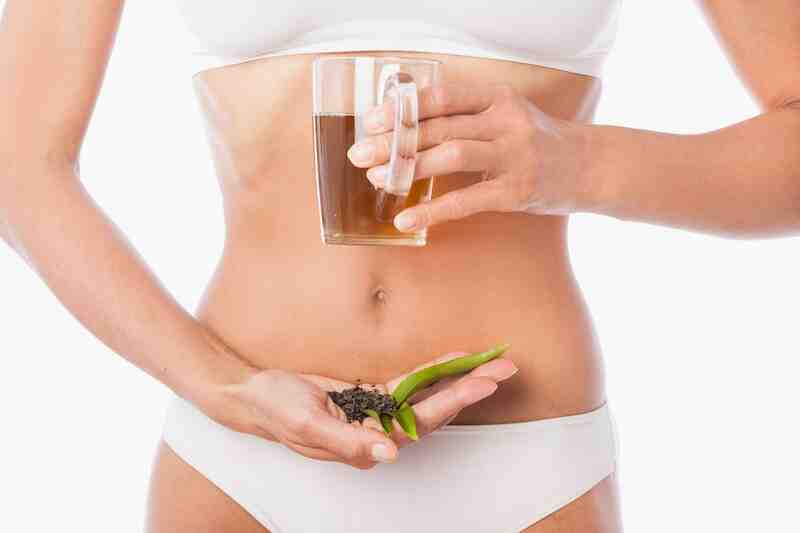 Comment perdre la graisse du ventre naturellement ?