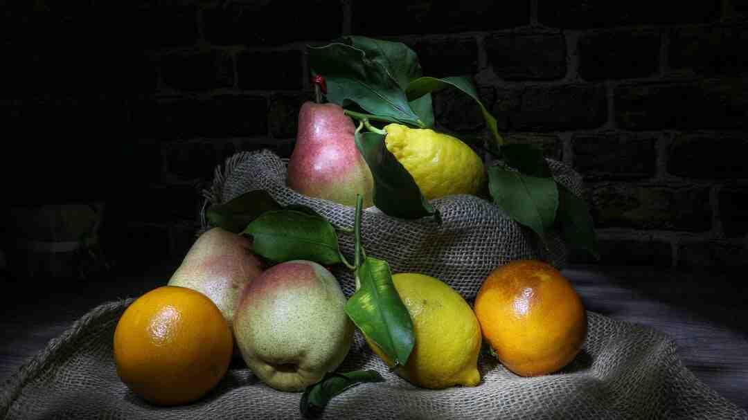 Est-ce que la vitamine C fait perdre du poids ?