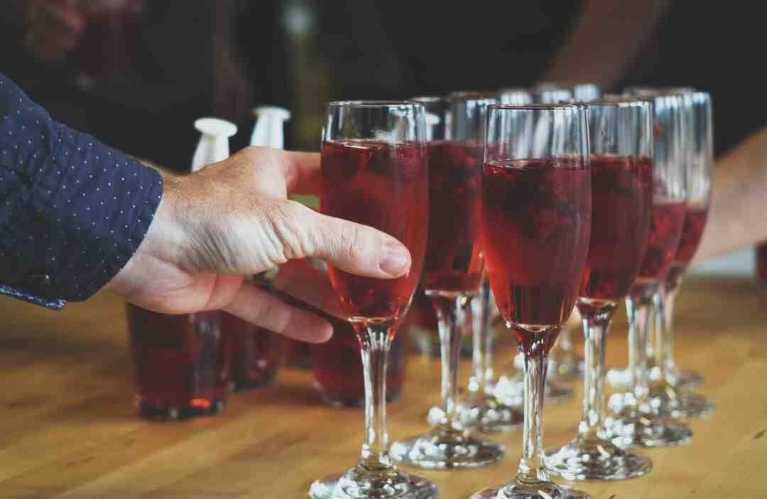 Avis boisson isostar