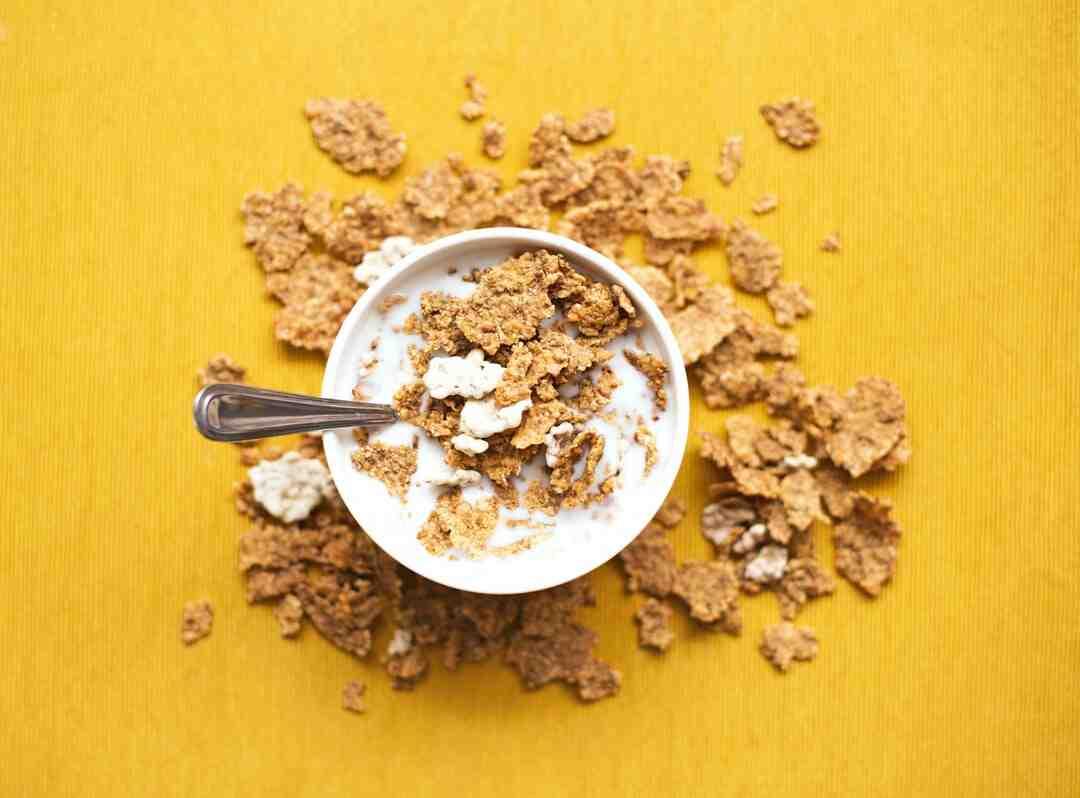 Cereal avis