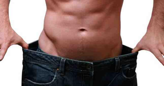 Comment bruler les graisses sur le coté du ventre