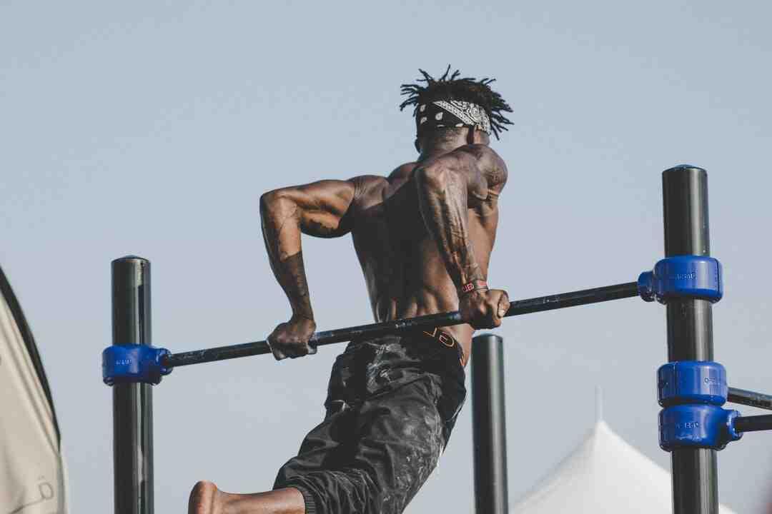 Est-ce que la corde à sauter fait perdre du ventre ?