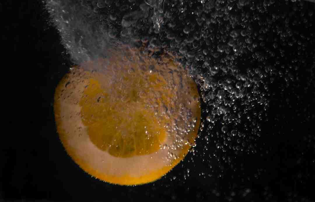 Regime rapide citron