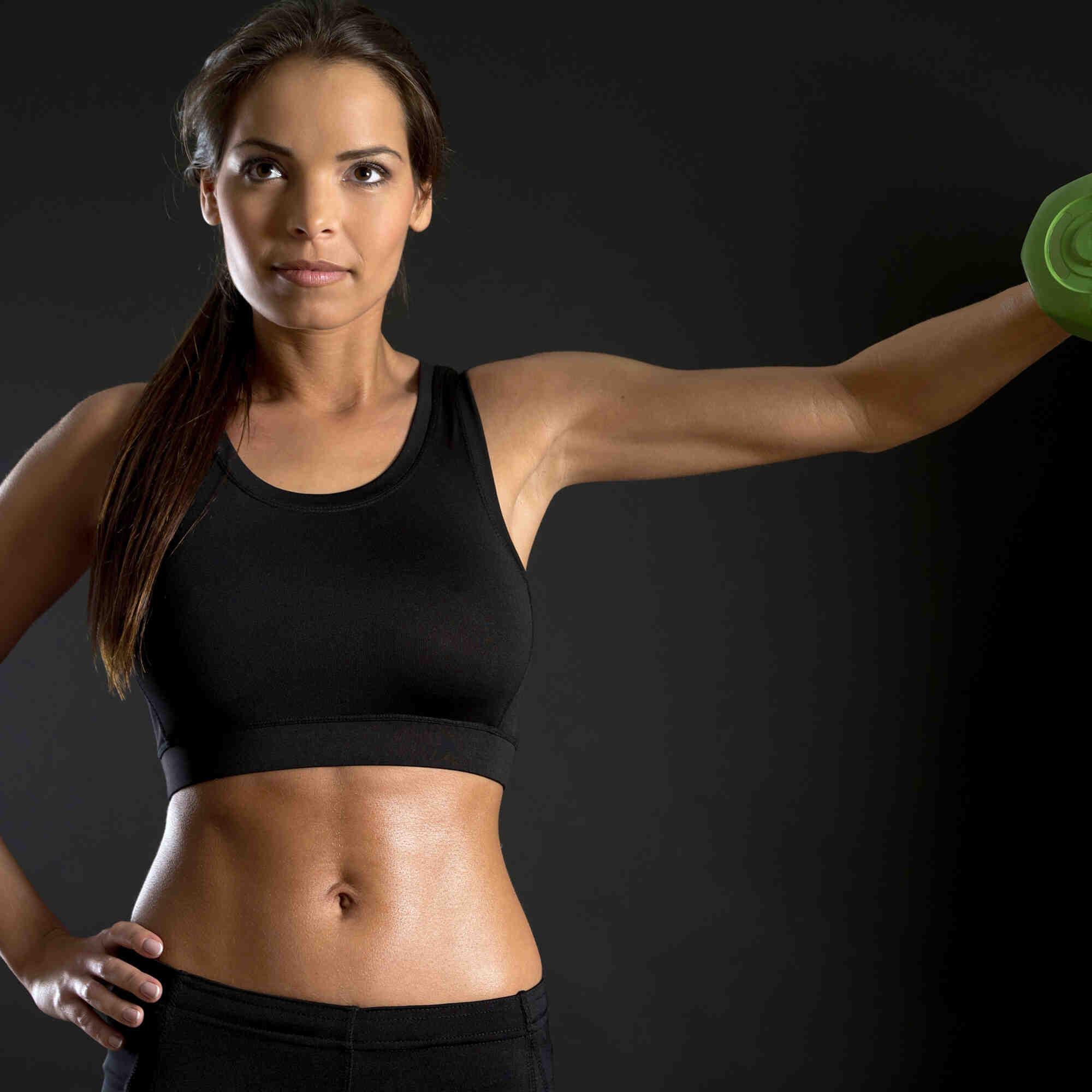Comment perdre du poids et se muscler en même temps ?