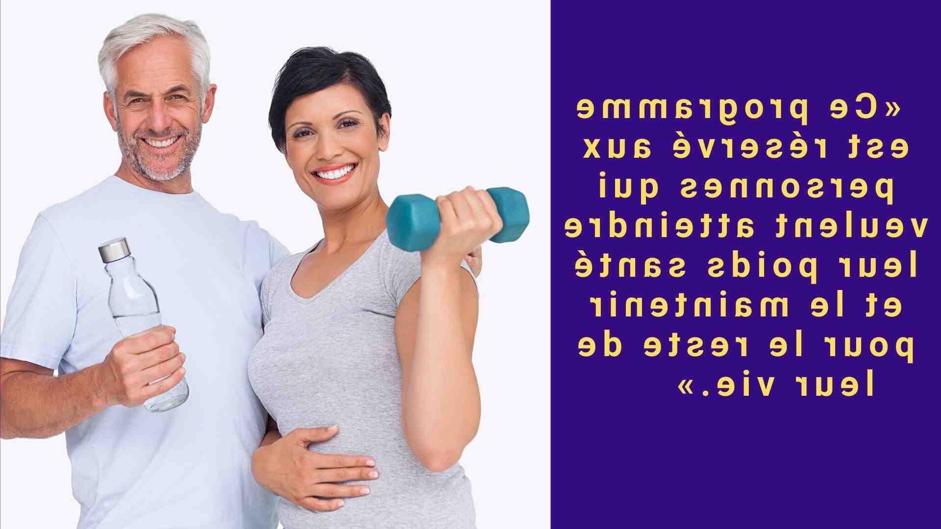 Comment perdre du poids intelligemment