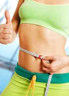 Comment perdre du poids quand on est gourmande