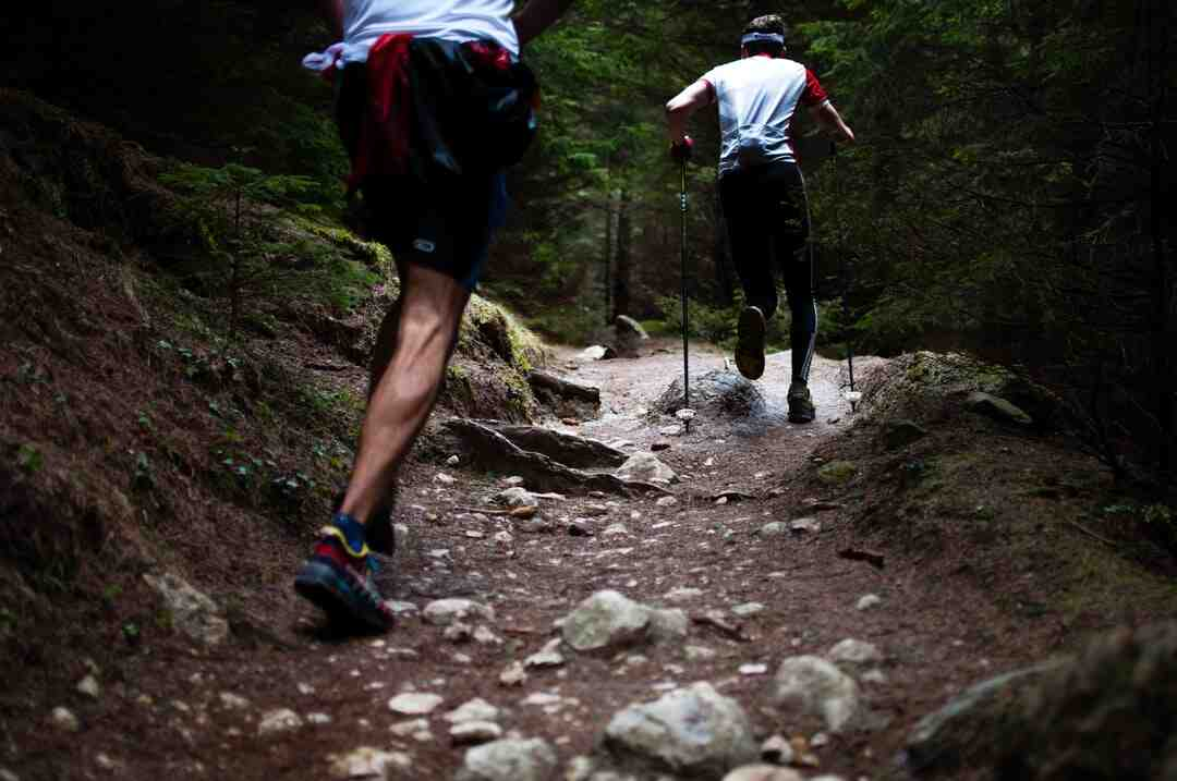Sport pour régime rapide