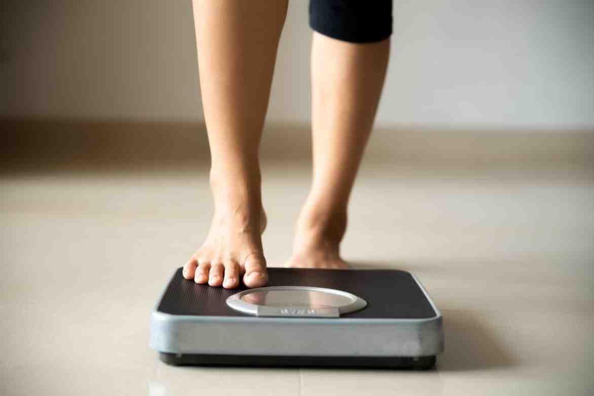 Comment perdre du poids normalement