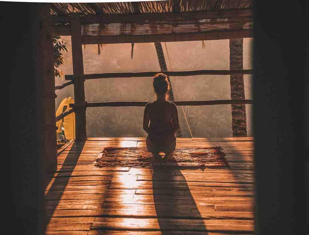 Comment perdre du poids yoga