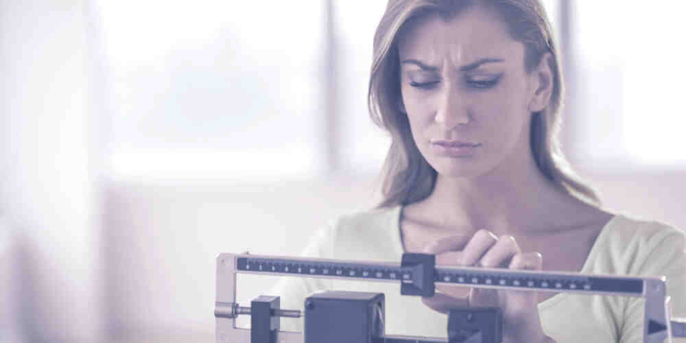 Comment perdre poids menopause
