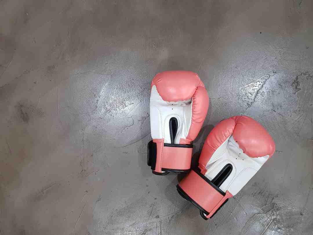Quel est le sport qui affine le plus la silhouette ?