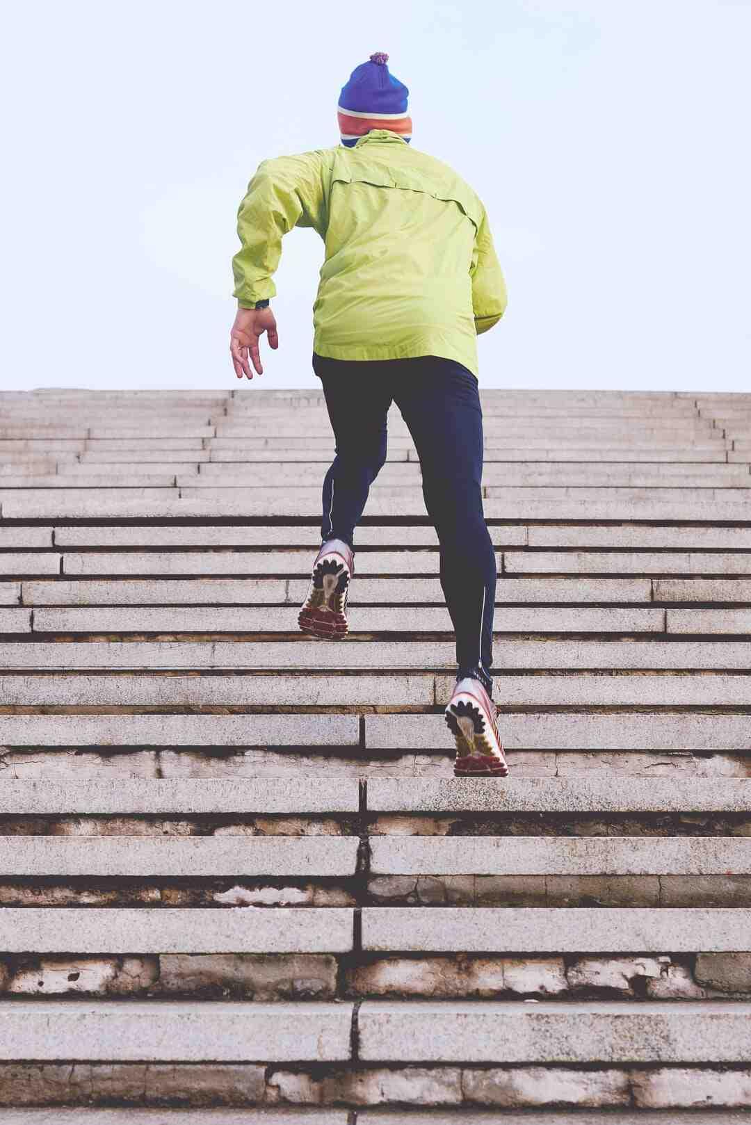 Quel exercice pour maigrir vite ?