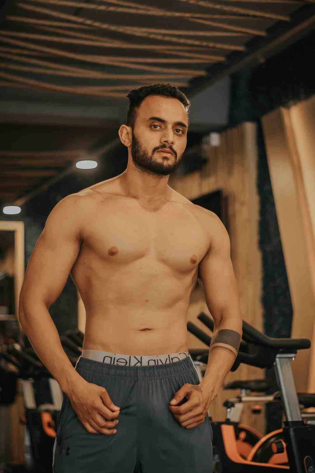 Regime avec exercice physique