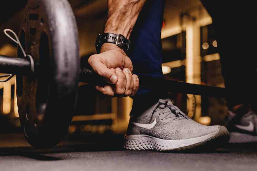 Comment la musculation fait maigrir ?