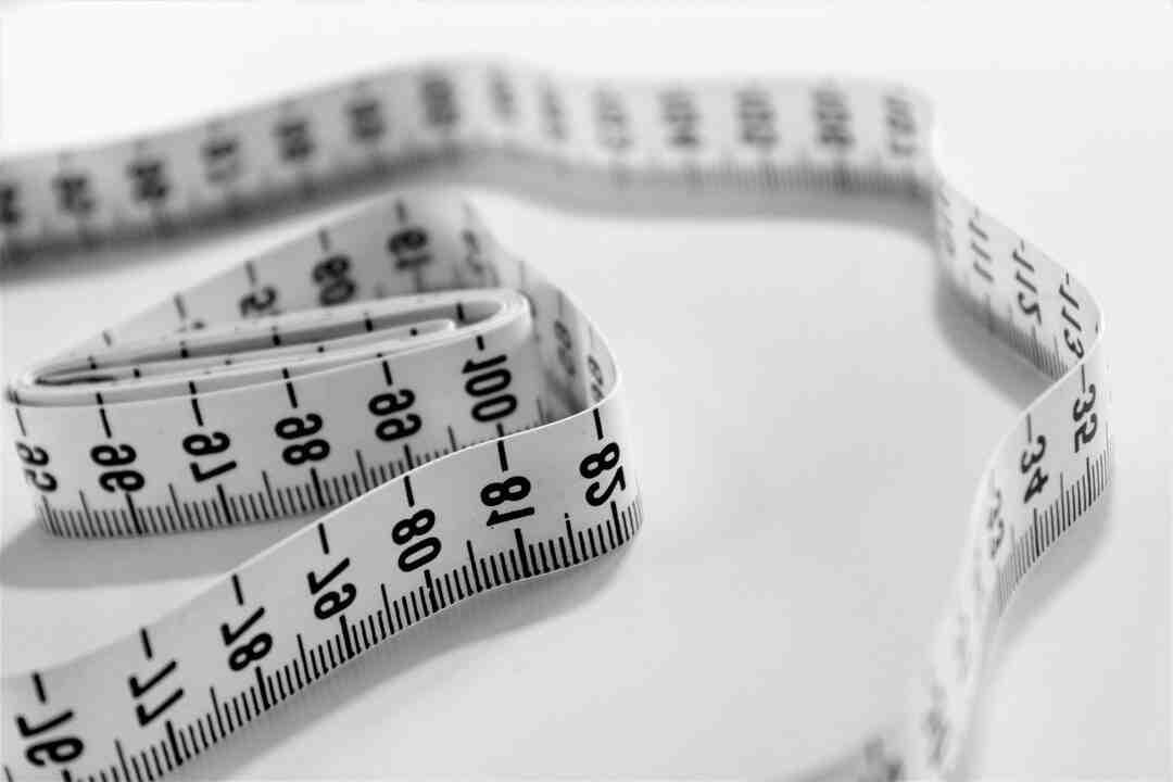 Comment perdre du poids en 20 minutes