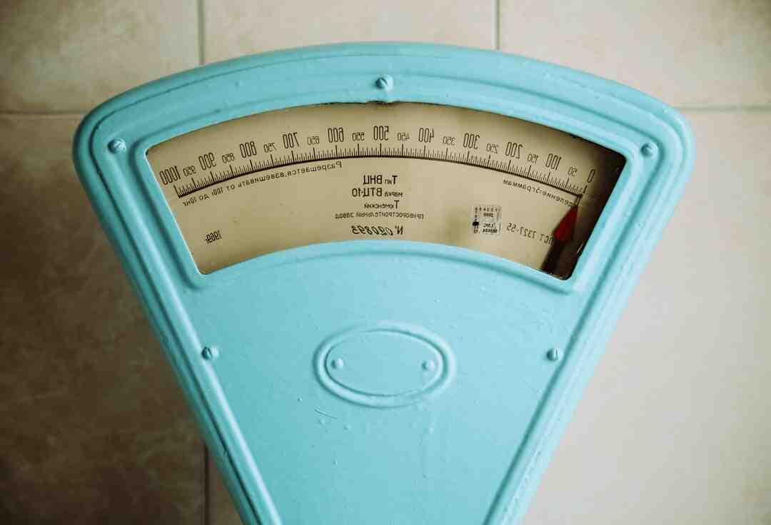 Comment perdre du poids et s'affiner ?