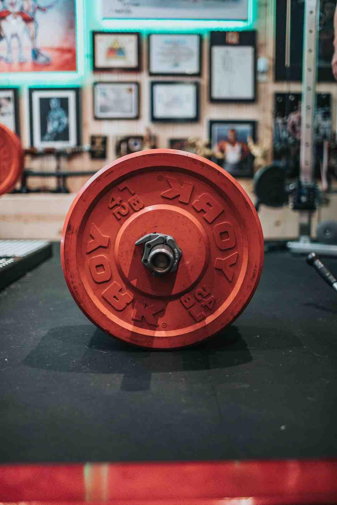 Comment perdre du poids sans effet yoyo