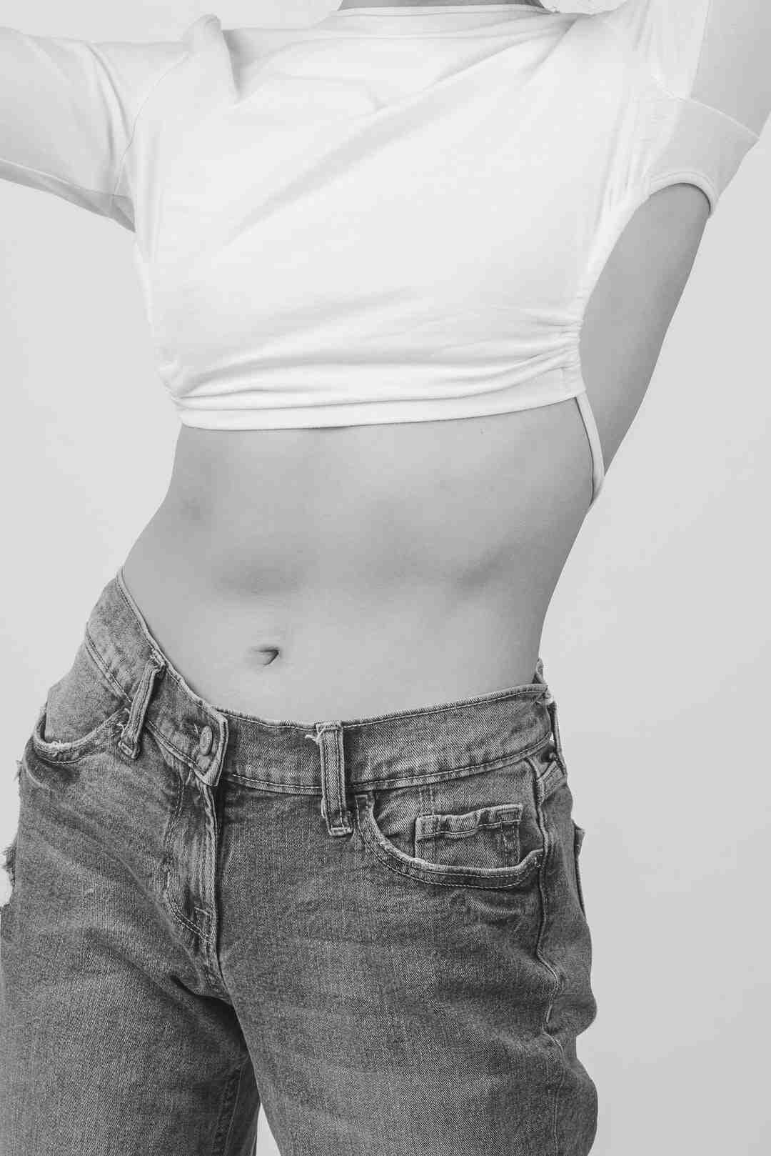Comment perdre du ventre bouée