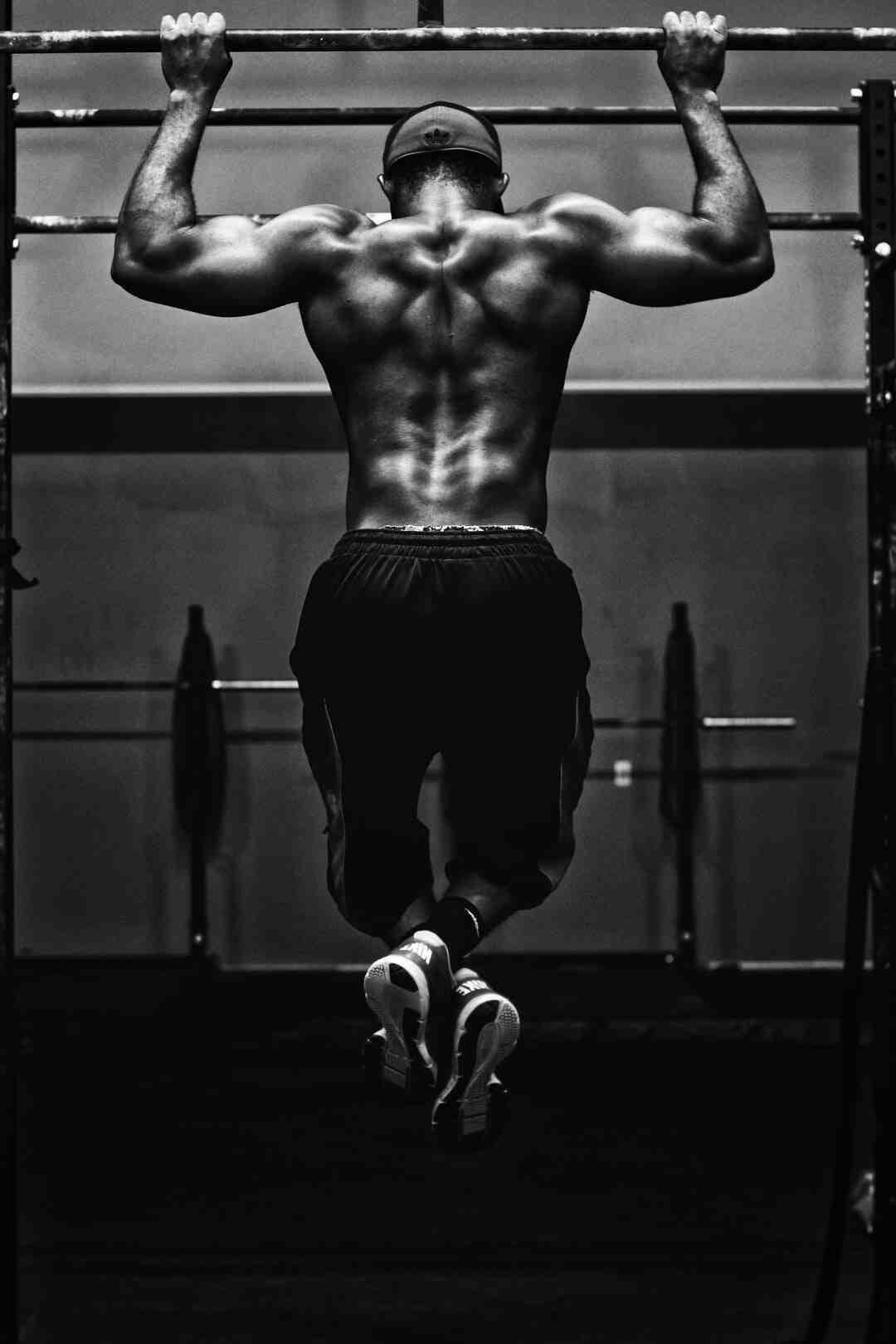 Quand se peser en musculation ?